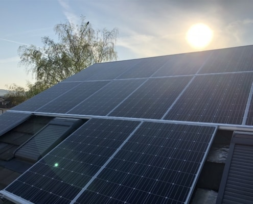 Fotovoltaik, Refernezanlage, heat-engine, Ingenieure für Gebäudetechnik
