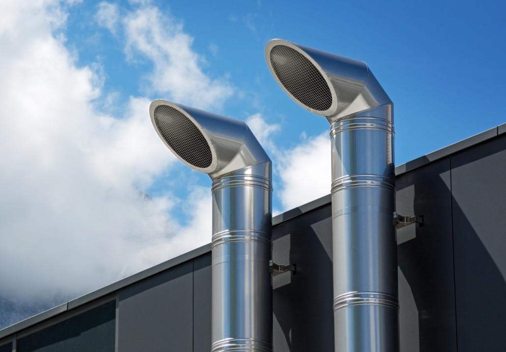 Planung Lüftungs- und Klimaanlage