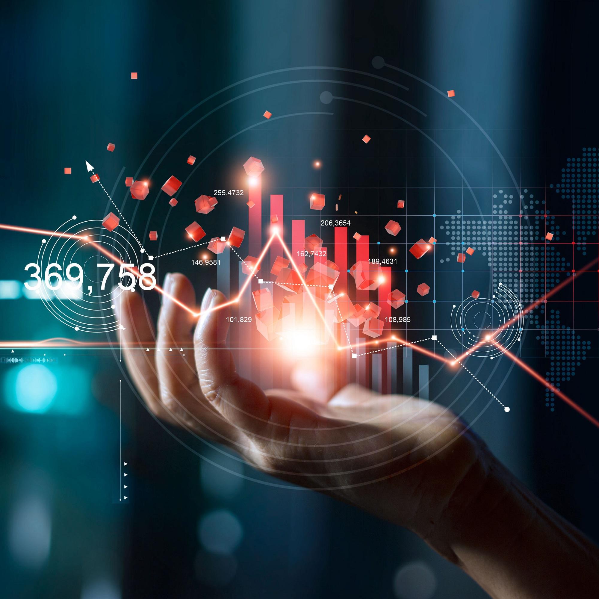 Buchhaltung, digitale Prozesse, KI, Automatisierung