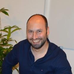 Martin Mordasini